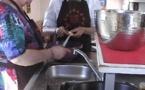 La Banque Alimentaire de Gironde réapprend la cuisine aux personnes défavorisées