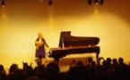 Piano : Valentina Lisitsa:le sacre du Nohant Festival