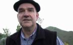 """""""Un jour à Cochon Vallée"""":la vidéo documentaire sur Pierre Oteiza et les Aldudes"""