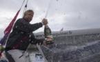 Yann Eliès remporte  la 46e Solitaire du Figaro-Eric Bompard cachemire