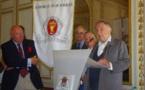 """Régis Debray en recevant le Prix Montaigne :""""ces Messieurs  de Bordeaux..."""""""