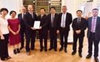 """La Chine vient de reconnaître l'appellation """"Bordeaux"""""""