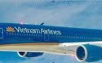 AIRBUS livre un premier A 350 XWB à Vietnam Airlines