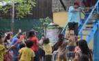 Des bénévoles aquitains s'engagent dans une ONG  afin d'aider les jeunes cambodgiens