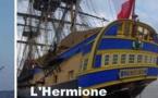 Les plus beaux voiliers ont rendez-vous au Port de la Lune (Bordeaux)