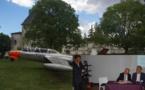 Aerocampus Aquitaine: des partenaires de prestige et un hôtel de 120 lits