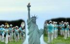 Midi-Pyrénées et le Gers à New-York pour dire que le  bonheur est dans le pré