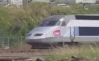 LGV vers Toulouse et Dax:le gouvernement passe en force et le CADE s'indigne