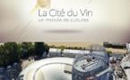 Bordeaux:tout simplement la Cité du Vin