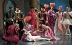 Les fêtes de fin d'année avec la Belle au bois dormant à l'Opéra National de Bordeaux