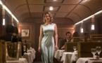 Le nouveau James Bond: Château Angélus dans l'action