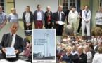 Bergerac marque le centenaire de sa poudrerie