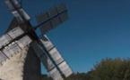 Les moulins s'exposent aux Archives Départementales de la Gironde