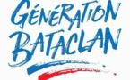 Génération Bataclan:un projet de statue à la mémoire des victimes