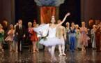 Sara Renda nouvelle danseuse Etoile du Ballet de l'Opéra National de Bordeaux
