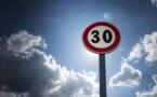Une majorité de Grenoblois rejette le 30Km/heure en ville selon une enquête