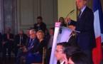 Alain Juppé:un air de force tranquille à l'aube de 2016