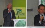 FDSEA de la Gironde:vigilance sur le revenu des agriculteurs