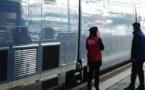 SNCF Aquitaine Poitou-Charentes:grands travaux et sécurité