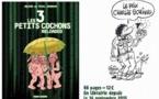 Le palmarès du Festival de la bande dessinée d'Angoulême