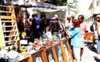 L'Isle-sur-la-Sorgue (Vaucluse) va fêter 50 ans de foire internationale à la brocante