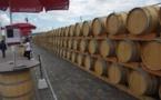 Tourisme à Bordeaux: un bon millésime en annonce un autre