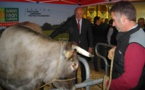 Aquitaine-Limousin-Poitou-Charentes: au Salon avec Cerise la Bazadaise