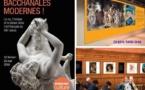 Le Musée des Beaux Arts de Bordeaux honore les Bacchanales