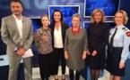 France 3 Aquitaine décrypte justice et police au féminin