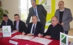 Gironde:la chambre d'agriculture met l'accent sur  la promotion des métiers agricoles