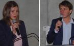 Jeunes agriculteurs Gironde:une présidente et un site de stages