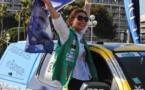 C'est parti pour le Rallye Aïcha des Gazelles du Maroc