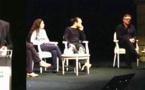 Forum d'Avignon à Bordeaux:la culture antidote du terrorisme