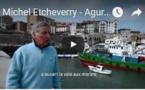 Michel Etcheverry chante le Pays Basque