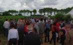 Tech & Bio viticulture revient à Montagne (Gironde)