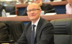 """Difficultés des finances locales:Jean-Luc Gleyze """"interpelle"""" le Président de la République"""