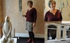 Les étonnantes sculptures de Christophe Loyer à Bergerac