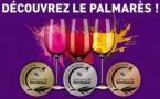 Bordeaux-Vins d'Aquitaine: Le palmarès du concours des 60 ans