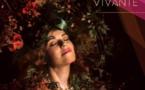 """Emma Daumas:le nouvel album """"Vivante"""""""