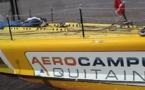 Bon vent à Arnaud Boissières et à  Aérocampus Aquitaine