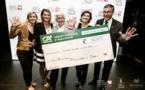 Château Fleur de Boüard recueille 66 500€ en faveur de Mécénat Chirurgie Cardiaque