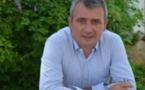 Hervé Grandeau président de la Fédération des Grands vins  de Bordeaux