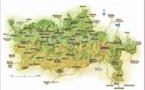 Etude:les habitants de la zone AOC Cahors apprécient le vin de chez eux