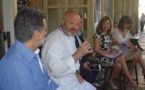 Salon International du Livre Gourmand de Périgueux:la gastronomie dans tous ses états