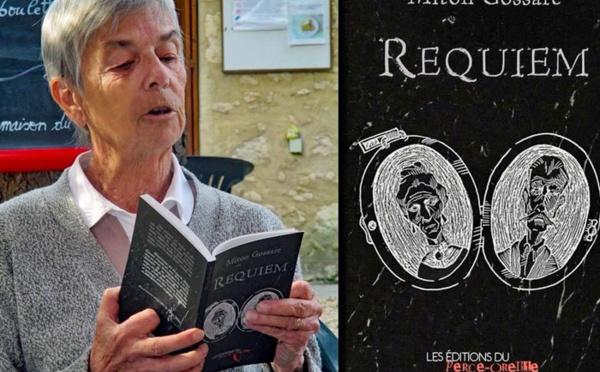 """Requiem : le Périgord """"noir"""" de Miton GOSSARE"""