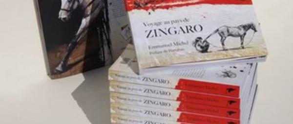 """""""Voyage au Pays de Zingaro"""" à Bergerac"""