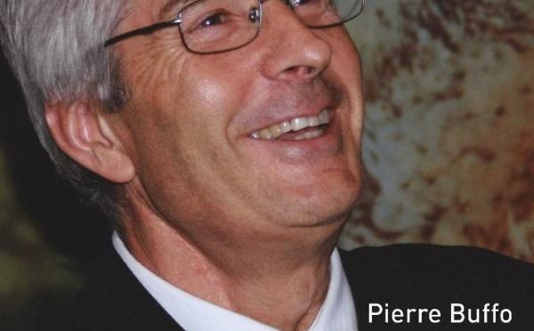 Quand Pierre Buffo prend la plume