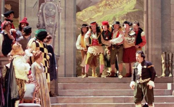 Opéra de Bordeaux: la saison ouvre en fanfare avec Les Brigands d'Offenbach