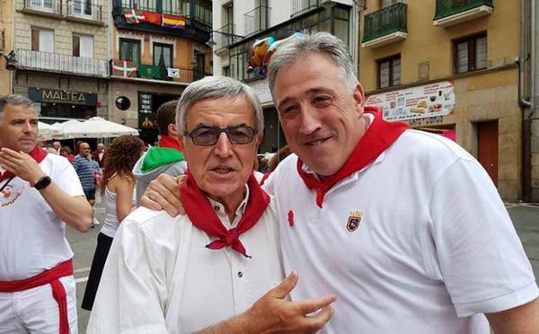 Michel Etcheverry animera la Semaine Basque en Argentine