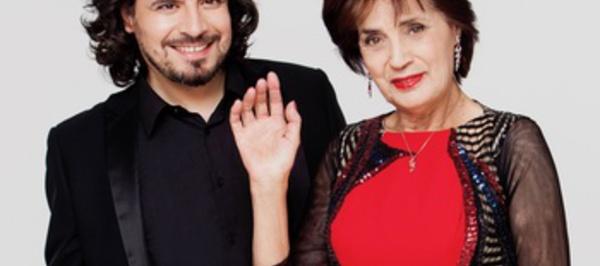 Linda de Suza:revient et fête 40 ans de carrière